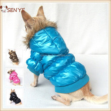 Waterproof Dog Cooling Coat For Winter