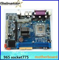 motherboard 965 socket775 P4 DDR2 sata motherboard