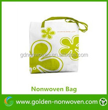 Environmental Nonwoven Promotional eco-friendly pp nonwoven bags / pp non woven shopping bag