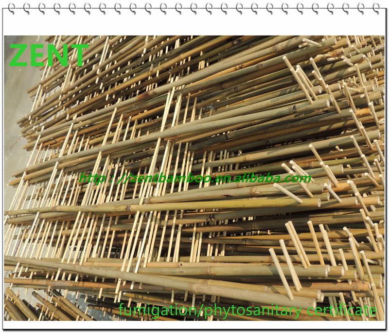 trelica bambu jardim : trelica bambu jardim:Zent-119 jardim de bambu treliça treliça / vaso de flor-Cercas