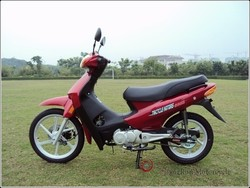 110cc JY110-24 Single-cylinder cub motorcycle / motorbike / scooter wholesale to the word