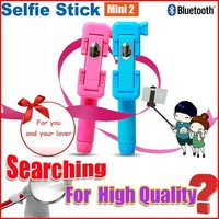 high margin products Gifts flexible selfie stick with bluetooth shutter button,mini selfie stick for mini segway/huawei p8
