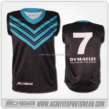Men's Mesh Reversible Basketball Top/sportswear