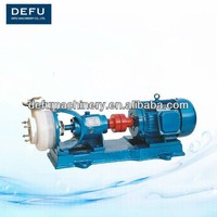 Centrifugal Pump, Electric Transfer Pump for Acetic Acid