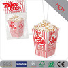 Custom Bulk Best wholesale Snack Popcorn car air freshener