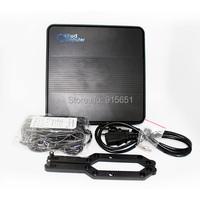 Windows linux micro Mini PC mini computer with VGA HDMI port support 1080P HD video