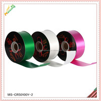 ribbon roll for gift package