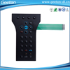 Embossing Poly Dome Membrane keypad