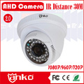 China de calidad superior AHD 1080 p CMOS Sensor de seguridad cctv analógica cámara