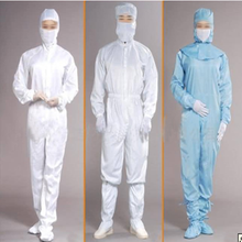 static resistant workwear