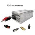 Nuevo 2015 del fabricante del producto de la cáscara de aluminio 42v 3.5a cargador de batería para circuito electriccar puro