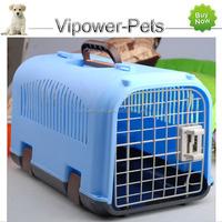 Wholesale Dog Cage Plastic Pet Carrier Pet Airways Box