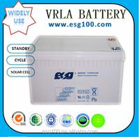 Valve Regulated Lead acid battery UPS Battery 12V 200AH AGM Battery