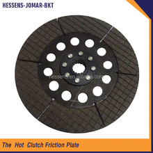 China Wholesale friction material clutch disc plate