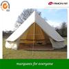 [ Fashionart ] colorful 3M tent 100%cotton canvas bell tent