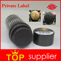 Private Label Hair Care Fully Hair Building Fibers Hair Extension