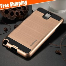 Hybrid TPU/PC Colorful Protective Shockproof cell Phone Case Cover for Samsung Galaxy NOTE 3