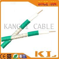 rg6u triple coaxial cable rg 6 f connectors 75 ohm coaxial cable rg6u
