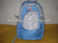 School laptop backpack with fashion design