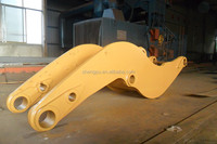 excavator spare part standard boom arm for sale