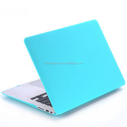2015 new design plastic case for new macbook 12 inch, for apple laptop 12 inch case