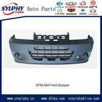 front bumper for mini bus dfm K07 van body kits