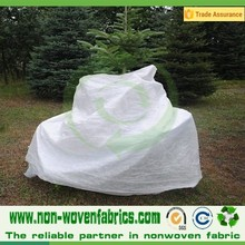 Winter frost plant protection bags made of PP non-woven cloth with UV