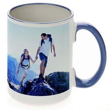 JK Quotation for ceramic photo printing mugs