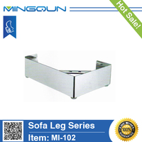 furniture screw leg