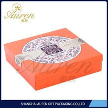 Chinese high quality food paper box
