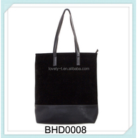fashion paris ladies tote shoulder bag handbag