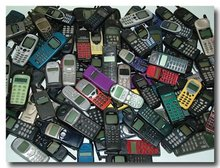 Mobile phone Used and 14 day