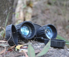 "4 x 50 binocular camera visão noturna 300m Faixa Toma 5MP Foto & Vídeo 720p com 1,5 ""TFT LCD"