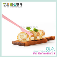 Taiwan Disposable Party Plastic One Time Butter Spreading Knife