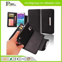 2 in 1 China wholesale mobile phone case for Samsung Galaxy NOTE 4