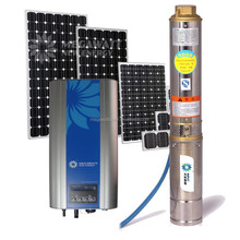 solar water pumps 50 hp for wells MNE-3PH-SJ1