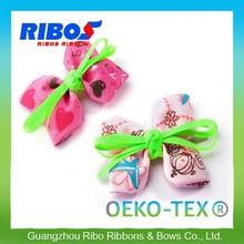 Gift Packing Ribbon Giant Hair Grip Hair Clips Ribbon Decoration