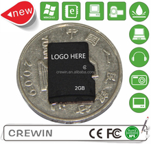 Customized micro memory sd card in memory card 2gb 4gb 8gb 16gb 32gb 64gb 128gb made in Taiwan,class4/class6/class10