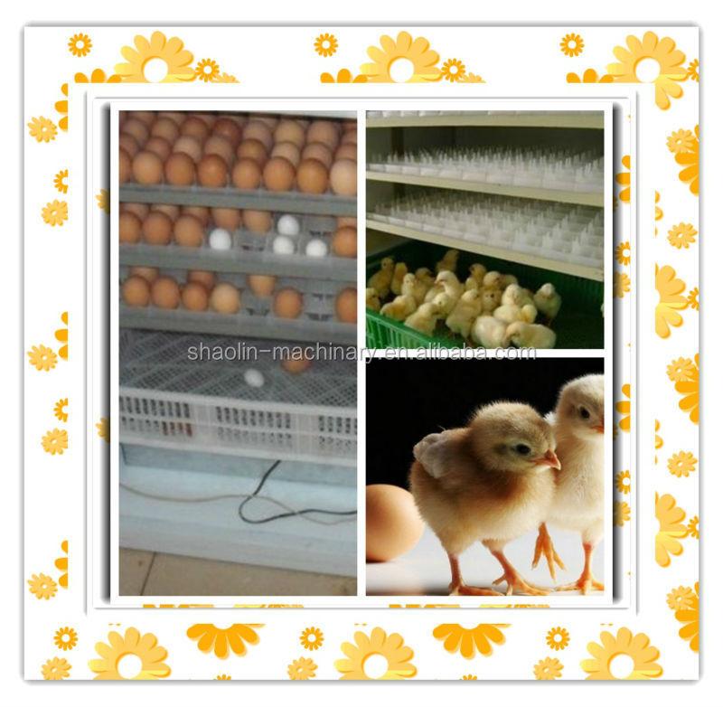 Высокое качество автоматические яйца инкубаторы с самым лучшим обслуживанием
