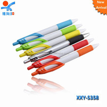 2015 multi plastic ball pen