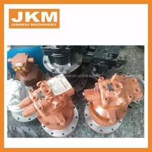 excavator swing motor sk130-8 sk140-8 sk200-3 sk200-8 sk330-8 swing motor KAWASAKI slew slewing motor