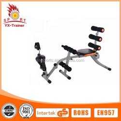 gym equipment/treadmill/exercise equipment/total core