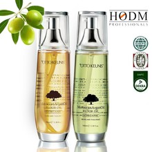 100% Pure Organic, Cold Pressed morocco ARGAN Oil for hair, made in the France, leaving all of the important essential elements