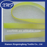 Flat Elastic Ruber Band With Different Colors