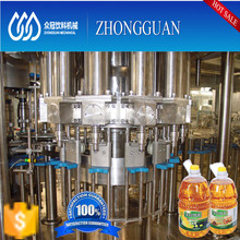 Cooking oil / edible oil / olive oil filling machinery