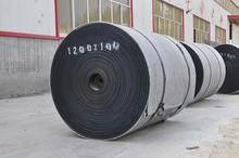 Polyester en caoutchouc bandes transporteuses pour cimenterie transmision