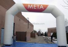 Meta AVON Inflatable Arch