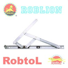 Light Double Pivot 13.5 Party Trough Stainless Steel Sliding Support(Four Link)---FSEG