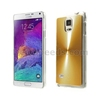 CD Veins for Samsung Galaxy Note 4 N910 Metal Skin Hard Case Shell