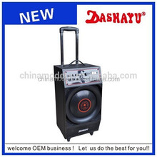 2015 new 2.0 hi-fi floor standing speaker with subwoofers made in China Supplier alibaba.com hot selling